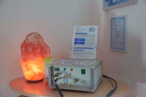 Licht- und Luftpunktur, Prävention