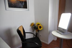 Lichttherapie, saisonale Depression, Sabine Ritz, Psychotherapie