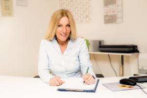 Sabine Ritz psychotherapeutische Heilpraktikerin