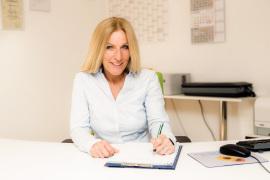 Sabine Ritz, psychotherapeutische Heilpraktikerin